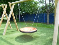 Our Nest Swing